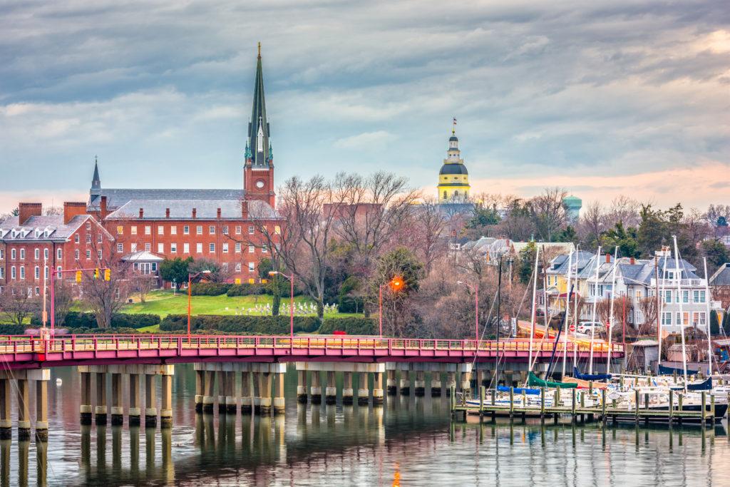 Annapolis, Maryland, USA