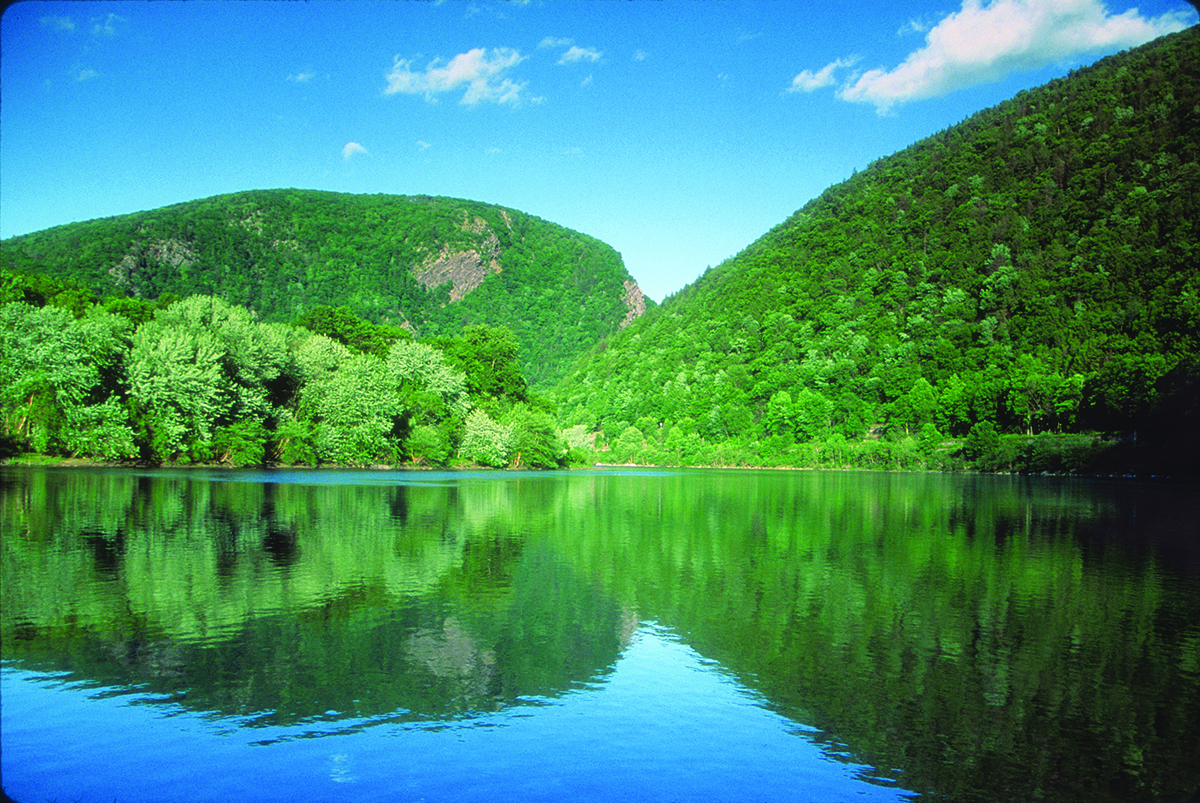 Photo of Pocono Mountains Visitors Bureau