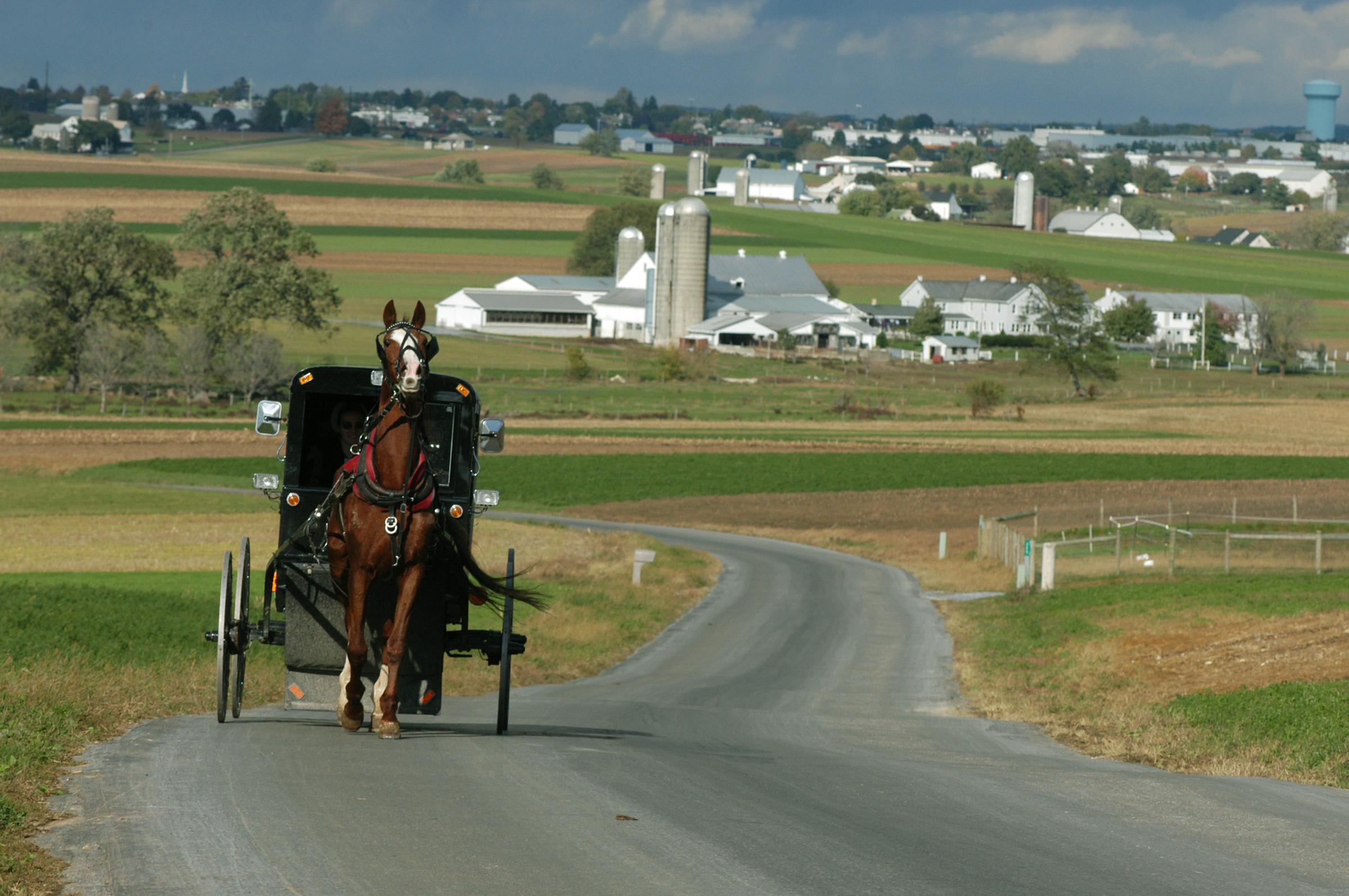 Photo of Lancaster County, Pennsylvania
