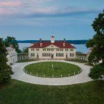 George Washington's Mount Vernon - Fairfax County, VA