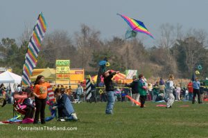 Great Delaware Kite Festival