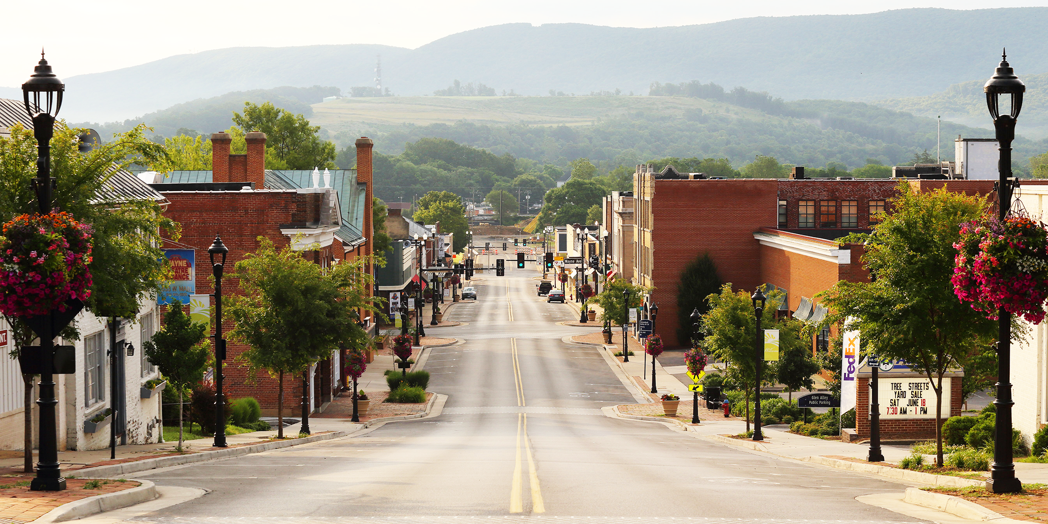 Photo of Waynesboro, VA