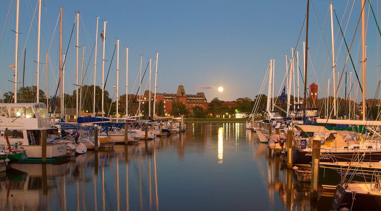 Photo of Hampton, Virginia