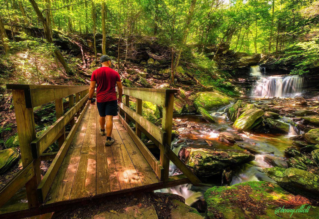 Five Great Central PA Hikes to Do This Season
