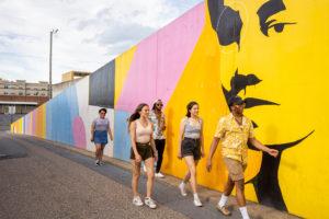 Downtown Art Walk