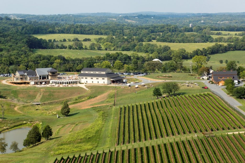 Stone Tower Winery – Loudoun County – D.C's Wine Country (credit Visit Loudoun/Aboud Dweck)