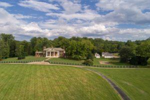 James Madison's Montpelier – Orange County, VA