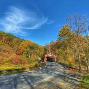 Covered Bridge Tour of Lehigh Valley