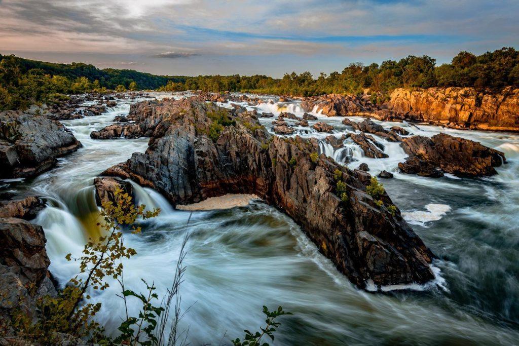 Great Falls Park - Fairfax County, VA