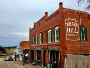 Wharf Hill