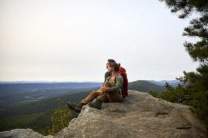 Eagle Rock, Shenandoah County Virginai