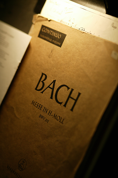 Bach Choir of Bethelhem