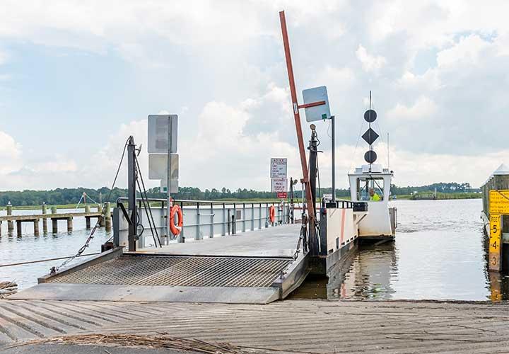 Whitehaven Ferry