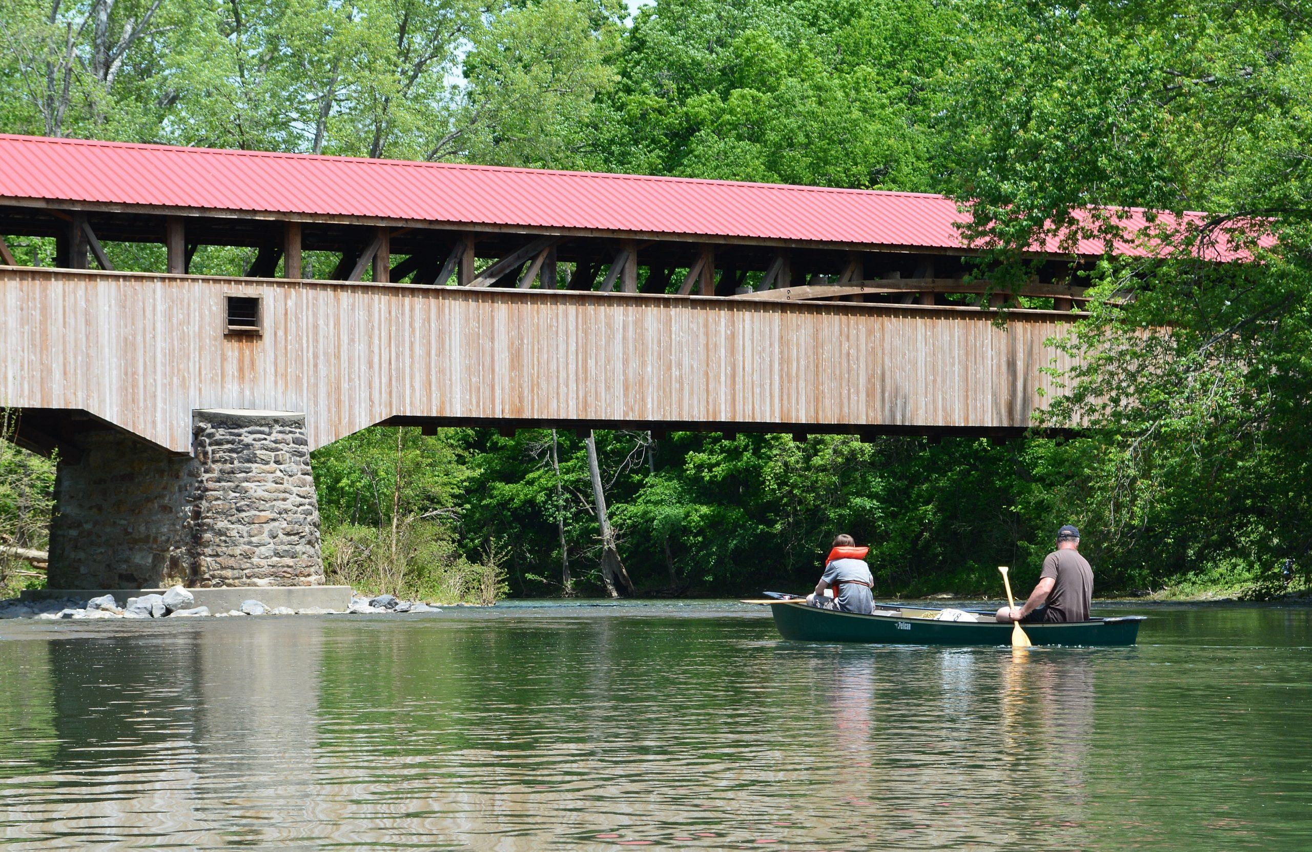 Photo of Mifflin & Juniata Counties, Pennsylvania